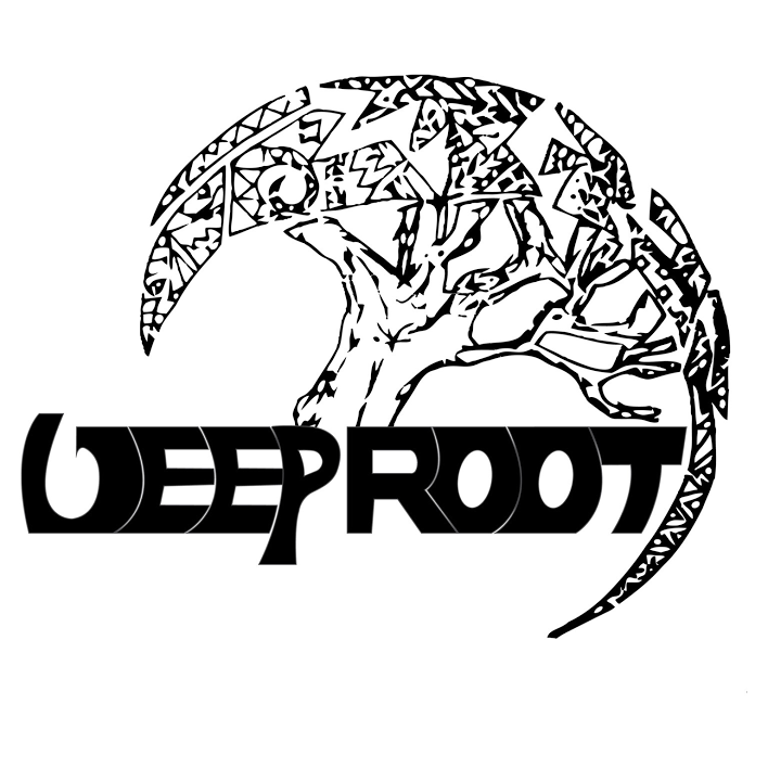 Deep Root Record Logo