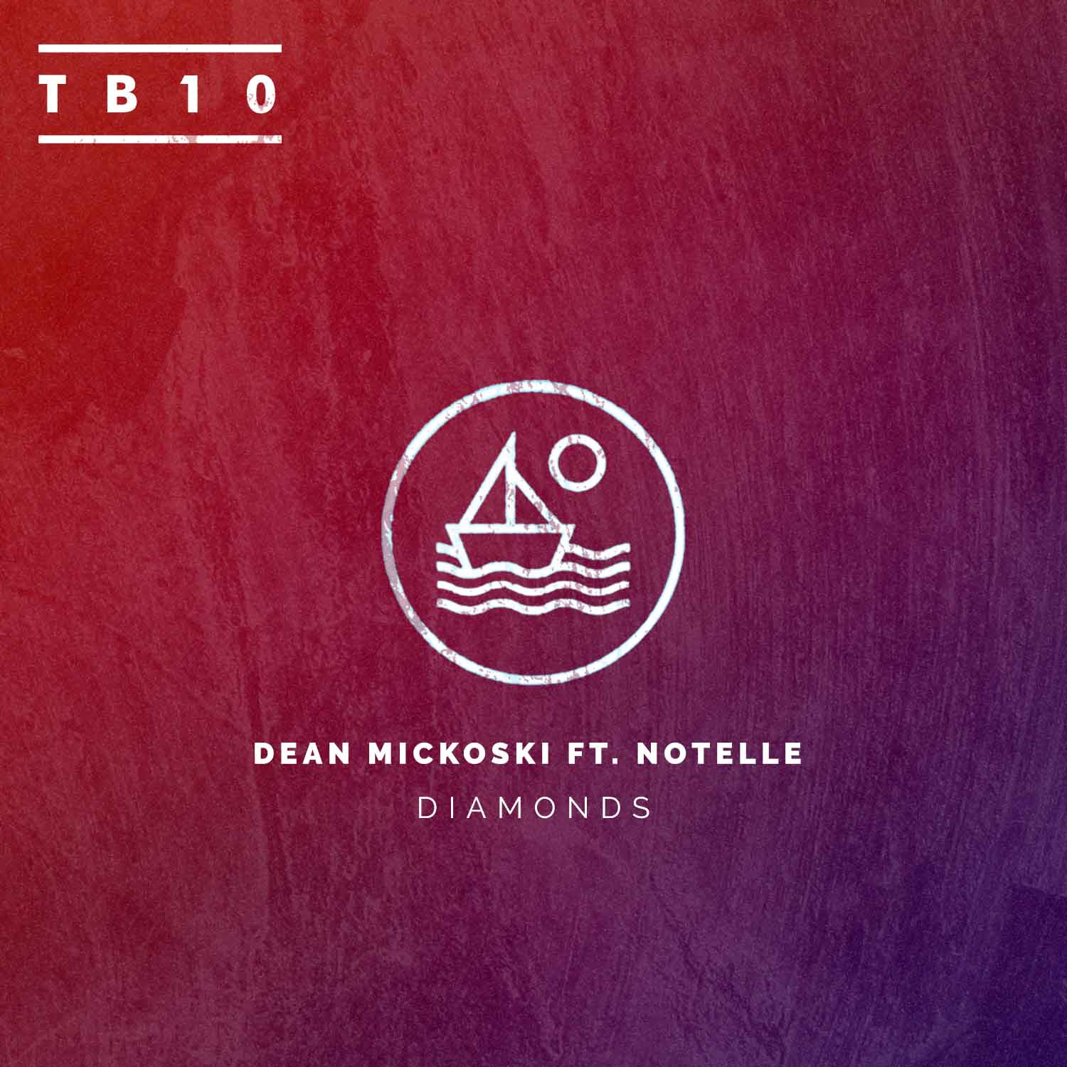 Dean Mickoski – Diamonds ft. Notelle